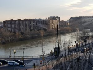 apartamentos turisticos zaragoza centro
